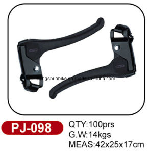 Top Quality Bike Brake Lever Pj-098 pictures & photos