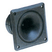 "4 3/8""X4 3/8"" Piezo Horn Tweeter 150Watts Max. Power pictures & photos"
