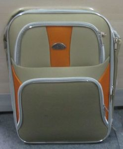 Skd Trolley Luggage 3PCS pictures & photos
