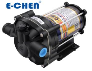 E-Chen 600gpd Diaphragm Commercial RO Booster Pump pictures & photos