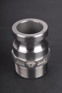 Stainless Steel Camlock Coupling F