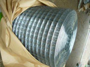 Fabric Welded Mesh pictures & photos