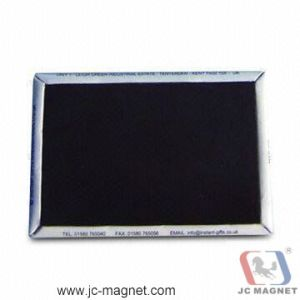 Iron Sheet Refrigerator Magnet pictures & photos