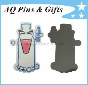 Custom Soft PVC Fridge Magnet (Special Shape) (FM-10) pictures & photos