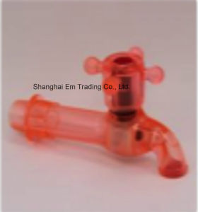 PVC Tap, Plastic Water Ball Valve pictures & photos