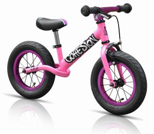 Aluminium Children Scooter Bicycle Bike (EN Certification)