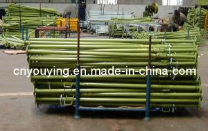 Light Duty Steel Prop Scaffold Shoring Post Scaffolding