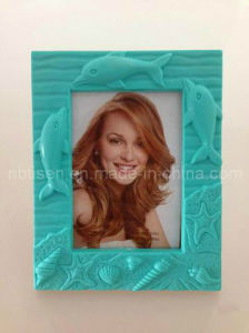 Plastic Picture/Photo Frame (HF725)