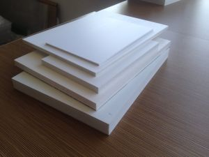 3mm, 5mm, 6mm, PVC Forex Free Foam Sheet for Printing pictures & photos