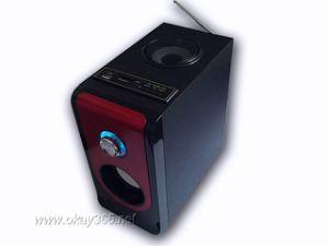 Mini Sound Box (UK-R10)