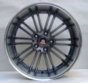 Alloy Wheel Rim (820)