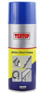 White Lithium Grease Aerosol Spray pictures & photos