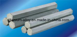 Titanium Bar (K&V-001)