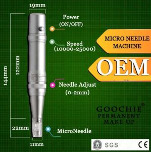 Meso Derma Therapy Skin Machine Pen (M2012)