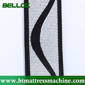 Mattress Tape Edge Polyester Binding pictures & photos