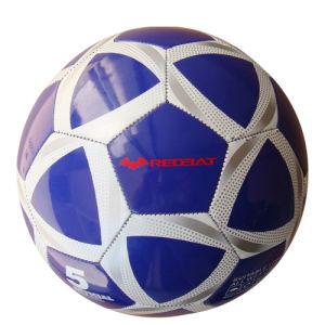 Machine Stitched PVC Football (XLFB-074)
