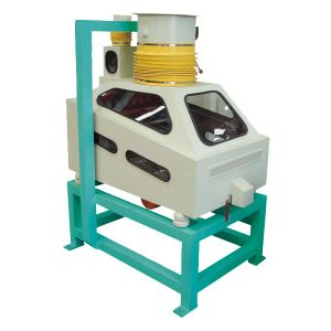 China Best Sellig Competitive Price Suspending Sifter for Corn Cleaning pictures & photos