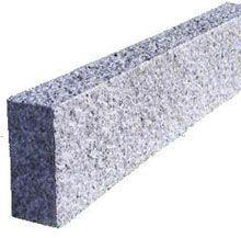 High Quality Natural G341 Grey Granite Paving Stone