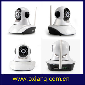 25fps 720p WiFi IP Camera Support Two Ways Audio pictures & photos