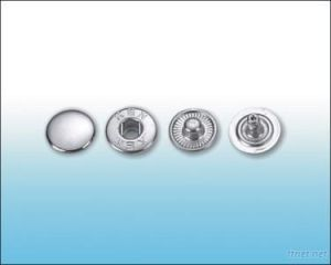 9mm, Spring Snap Button, Snap Button, Button pictures & photos