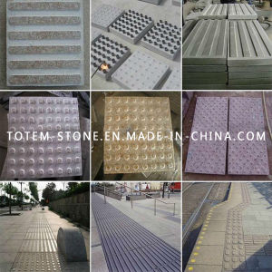 Cheap Natural Granite Blind Flooring Paving Stones for Walkway pictures & photos