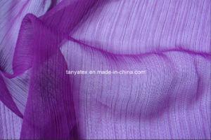 Crinkle Chiffon Fabric