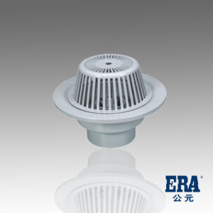 China Plastic Roof Drain Din Pvc Pipe Fitting For
