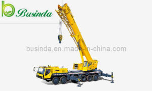 Truck Crane/Mobile Crane/100 Tons Crane (QY100K)