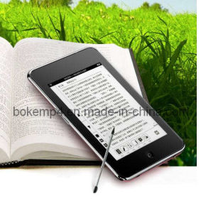 Ebook Reader With 6 Inch E-Ink and Touch Panel (BK-EB603)