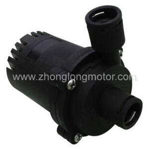 Brushless DC Submersible Pump (50-01)