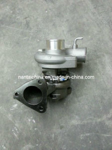 Turbocharger TD04 or 49177-01510 / MD106720 with Mitsubishi Pajero-4D56 Engine pictures & photos