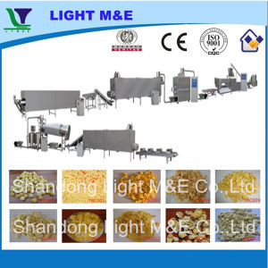 Oats Corn Flakes Machine pictures & photos