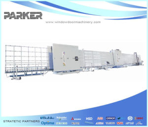 Jinan Parker Insulating Glass Production Line pictures & photos