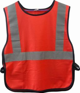 Csv-5007 CE Standard Reflective Vest pictures & photos