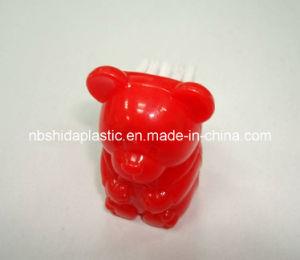 Bear Shaped Mini Nail Brush (SD9617)