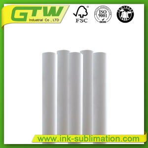 Heavy Weight 90 GSM Fast Dry Sublimation Paper for Wide-Format Inkjet Printer pictures & photos