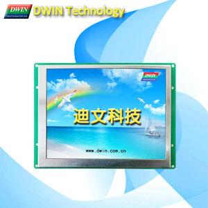 Economic 7.0 Inch Uart TFT LCD Modules / HMI, Touch Screen Optional, Dmt80600c070_01W