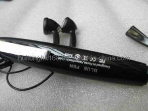 Bluetooth Head Set & Hand Write Pen for iPhone4&iPad2 Bluetooth Headset With Hand Writing Pen for Samsung P1000