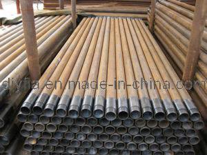 Steel 76mm Wire-Line Drill Rod