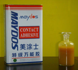 Maydos Polychloroprene Rubber Contact Cement pictures & photos