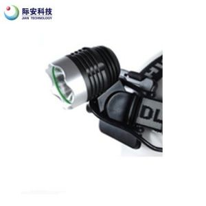 CREE Q5 5W 18650 LED Bicycle Bike Headlamp pictures & photos