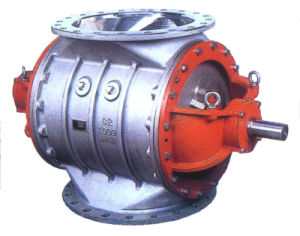 Powder Rotary Feeder (pneumatic conveying equipment) pictures & photos