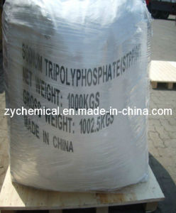 STPP (Sodium Tripolyphosphate) 94%, Dispersion Agent for Suspensions of Coatings, Kaolin, Magnesium Oxide, Calcium Carbonate and Drilling pictures & photos