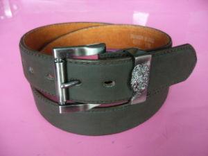 Full Grain Leather Belts (P1110067)