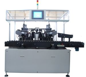 CE China Armature Rotor Balancing Machine pictures & photos