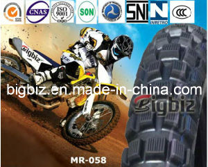 ISO9001: 2008 High Quality Motorcycle Tire and Tube of 3.00-17 3.00-18 pictures & photos
