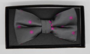 New Design Fashion Men′s Woven Bow Tie (DSCN0042) pictures & photos