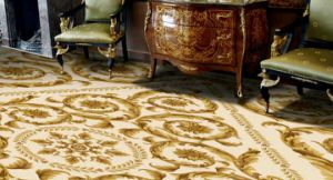 Hand Tufted/ New Design / Lobby Carpet pictures & photos