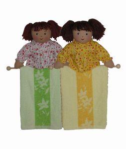 Rag Doll Towel Hanger (GX091218)