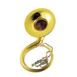 C Key Sousaphone (SH-300) pictures & photos